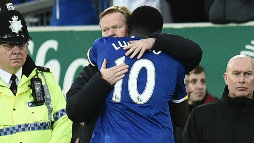 "Lukaku saluta l'Everton: ""La decisione è presa"""
