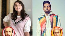Maanvi Gagroo: 'My Co-Star In Shubh Mangal Zyada Saavdhan Ayushmann Khurrana and I Decided Not To Talk About The Bala-Ujda Chaman Clash'- EXCLUSIVE