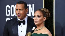 Should Jennifer Lopez return her $1.8 million engagement ring from Alex Rodriguez?