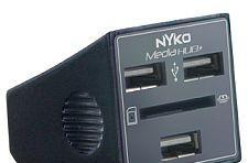 Nyko Media Hub adds USB ports, SD card support to 40GB machines