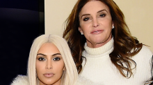 "Kim Kardashian Speaks Out About Caitlyn Jenner's ""Unfair"" Memoir"