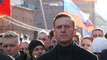 NATO demands Navalny investigation as EU mulls sanctions