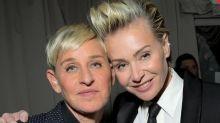 Ellen DeGeneres and Portia de Rossi's California mansion burgled