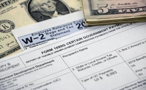 Do you have to pay taxes on unemployment benefits?