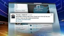 SEPTA police chief using Twitter to fight crime