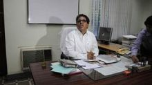 Centre Initiates Disciplinary Proceedings Against Ex-WB Chief Secy
