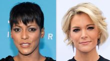Tamron Hall Talks Leaving the Today Show, Jokes About Megyn Kelly's Reported Multimillion Payout