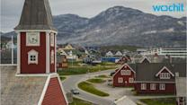 Greenland Experiences Sudden Onset of Melt Season