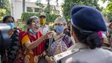 India: Indigna violación grupal a joven, provoca protestas