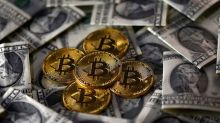 Bitcoin Eases from Record Highs, Bitcoin Futures Also Lower