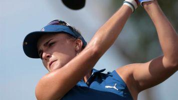 Lexi Thompson logra su décimo título al ganar la final del LPGA Tour