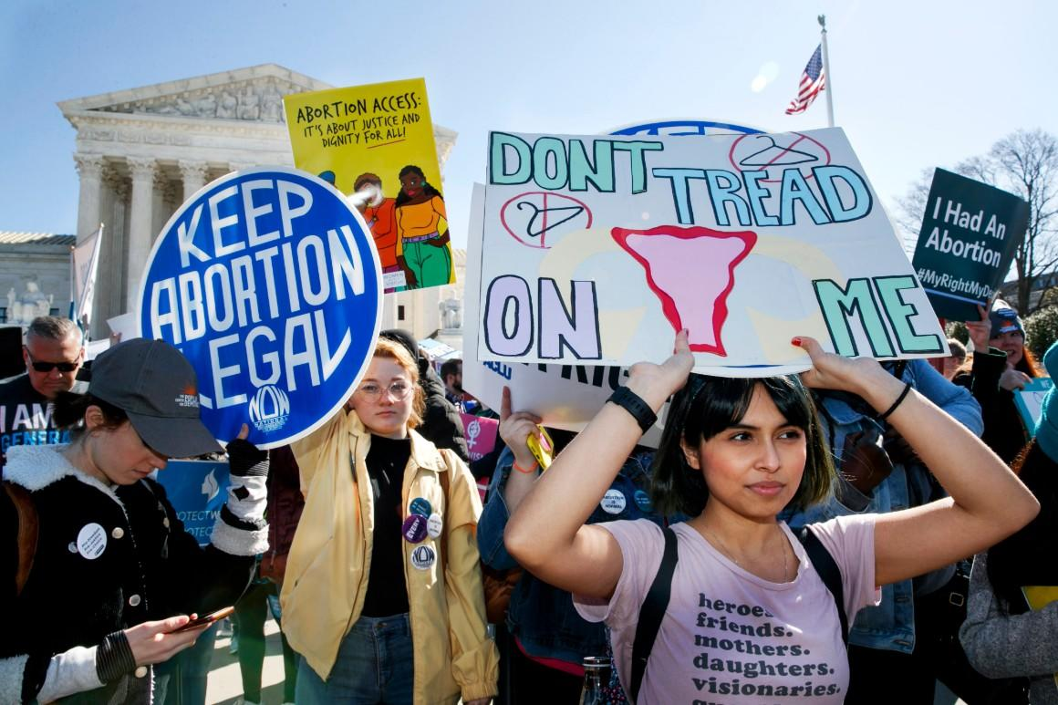 Supreme Court refuses to restore abortion pill restrictions, for now