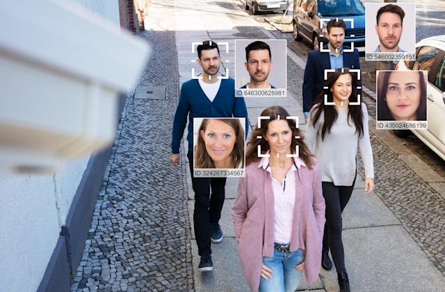 Massachusetts lawmakers pass state-wide police ban on facial recognition