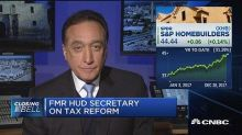 Former HUD secretary: People are 'frightened' about state...