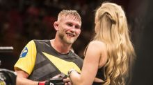 'Gus' scores two wins, knocks out Glover Teixeira, gets engaged after bout