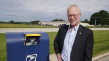 Postal workers concerned about delivering ballots on time