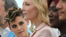 Después de ver esta foto vas a querer que tu pareja te mire como Kristen Stewart mira a Cate Blanchett