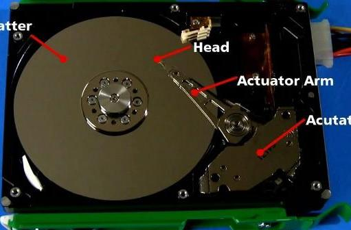 The under-appreciated hard drive gets torn apart and explained (video)