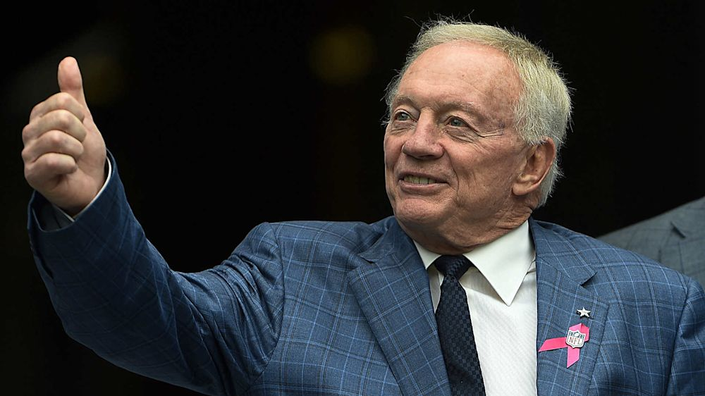 Dallas' bid to host 2018 NFL Draft jeopardized by transgender bathroom bill