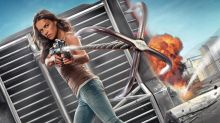 Check Out Michelle Rodriguez's Harpoon on New Poster for 'Fast and Furious' Ride