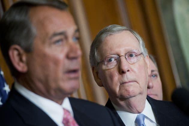 New bill would extend Patriot Act surveillance until 2020