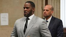 R. Kelly agressé en prison par un codétenu : il a failli se faire poignarder avec un stylo plume