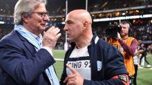 Rugby - Top 14 - Racing 92 - Plus aucun cas positif au Racing 92