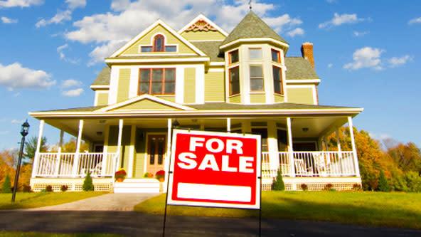 Trump's Tax Cuts Cost Homeowners $1 Trillion: Analysis