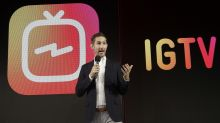 Here's a look at Instagram's longform video feature IGTV