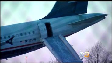 Passengers Describe Moments During Aborted Takeoff