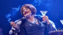 Company review, Gielgud Theatre, London: Broadway legend Patti LuPone steals show in modern version of groundbreaking Sondheim musical