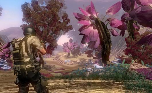 The Repopulation adds gore, stampedes, turrets, and more
