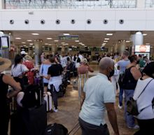 From lounging poolside to dashing for flights: Spain tourists describe quarantine announcement chaos