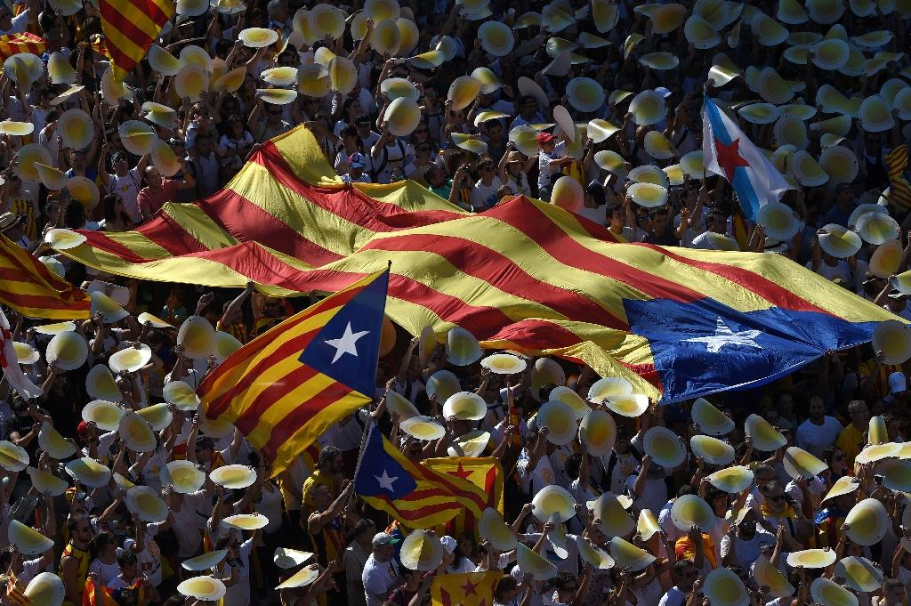 Catalonia, a wealthy, 7.5-million-strong region of Spain with its own language and customs, has long demanded greater autonomy