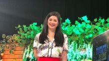 Regine Velasquez reveals her first projects with ABS-CBN