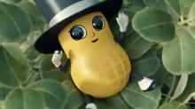 Planters Resurrects Mr. Peanut in New Super Bowl LIV Spot (Video)