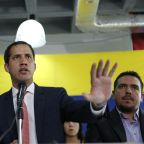 Venezuela's Guaidó grapples with case of alleged corruption