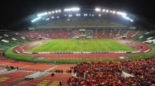 Red Giants look to retun home