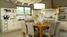 47 rustic kitchens to fall in love with