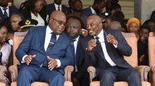 «Union sacrée» en RDC: Joseph Kabila consulte les parlementaires du FCC