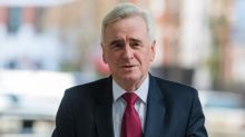 Care services must now be nationalised, says John McDonnell