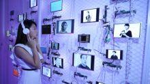 【文青必逛】K11藝術文化展 五大藝術空間+純素市集