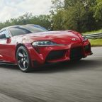 2020 Toyota Supra: Hey, since when is BMW engineering a bad thing?
