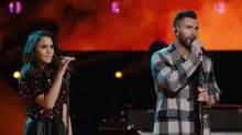 Adam Levine knocked out of 'The Voice' finale following backlash
