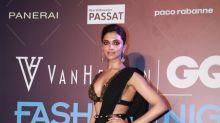 'Padmavati' stars make heads turn at GQ Fashion Nights