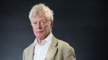 Government sacks Roger Scruton after remarks about Soros and Islamophobia