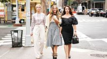 The 'Sex and the City' Reboot Is Already as Chaotic as Carrie Bradshaw's Love Life
