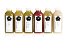 Cold-Press Juice Industry is expected to exceed $8.1B by 2024