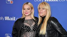 Dina Lohan says she is ready to marry boyfriend of 5 years she's never met