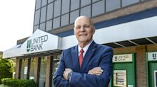 Reality checks: How United Bank is embracing new technology
